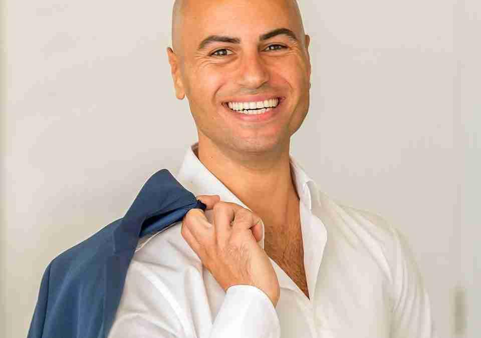 Sevan Eker: trabajo y vocación de servicio para con sus agentes
