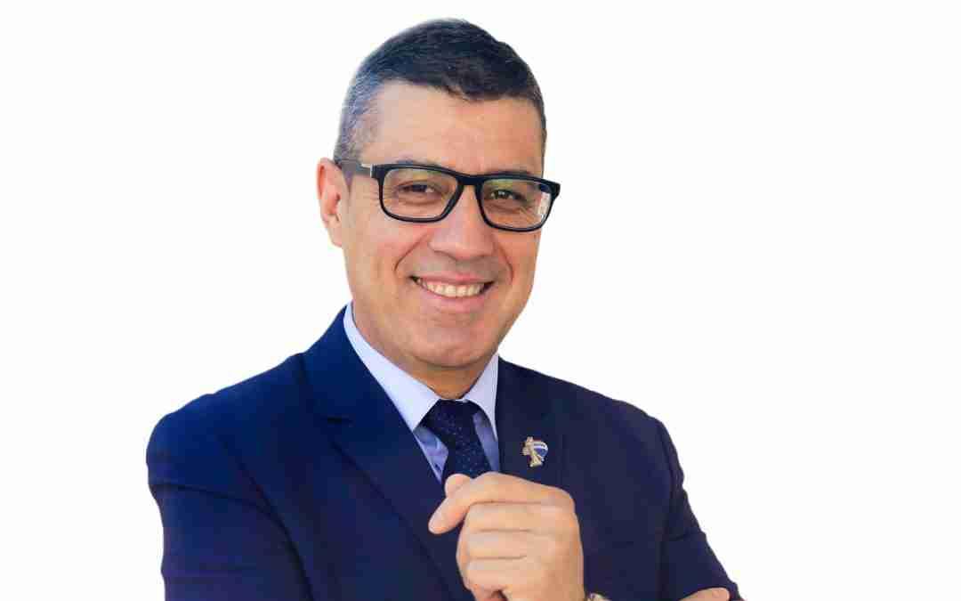 Entrevistamos a José Luis García, director de expansión de REMAX España
