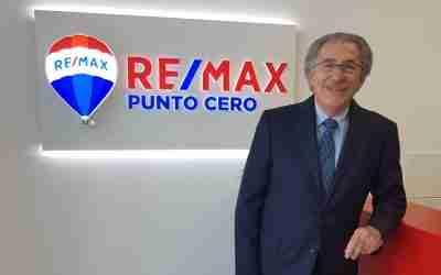 Rafael Echaide: Broker de éxito en REMAX