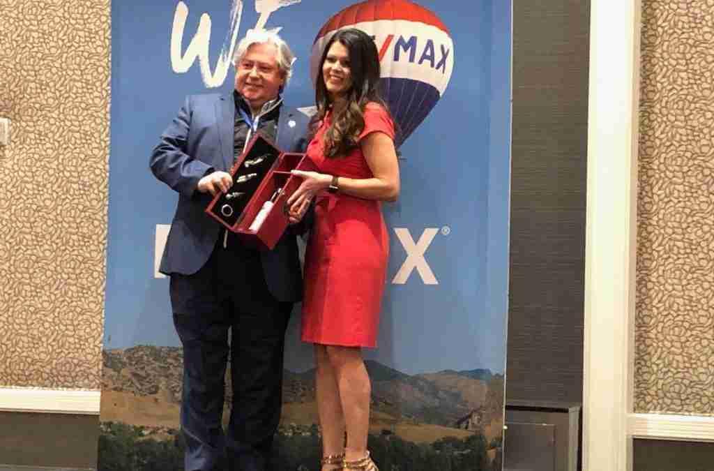 REMAX Internacional reconoce el trabajo de REMAX España