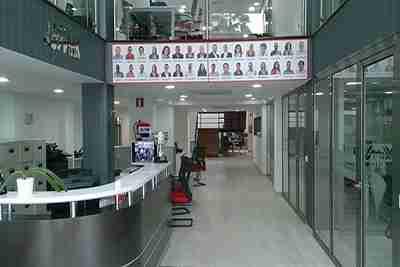 oficina exito remax interior