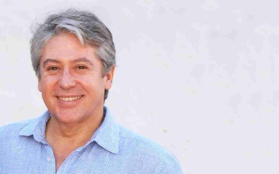 Javier Sierra: «un broker puede empezar con menos de cinco agentes, pero puede llegar a 20 ó 40»
