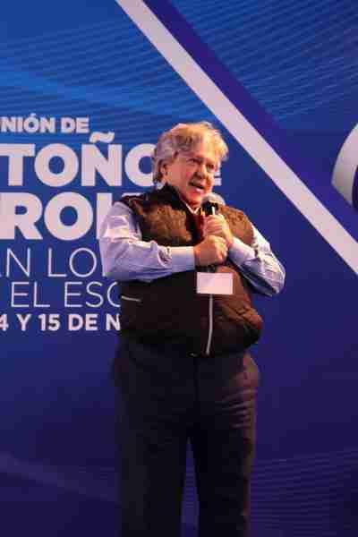 Más de 150 Brokers inmobiliarios REMAX se reúnen en San Lorenzo de El Escorial con motivo de la Reunión de Otoño de Brokers de REMAX España