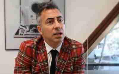 """Iván González. """"Me gustaría que me recordaran como alguien que ha contribuido a la dignificación de la profesión de agente inmobiliario"""""""