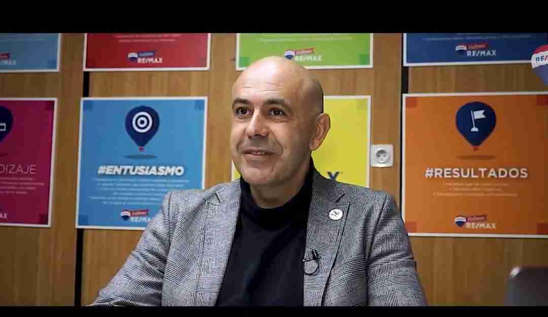 """Rafael Rodríguez: """"La labor de un Broker es ayudar a hacer crecer a sus agentes"""""""