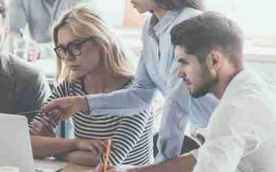 5 secretos para gestionar un equipo de Agentes Inmobiliarios con tele trabajo.