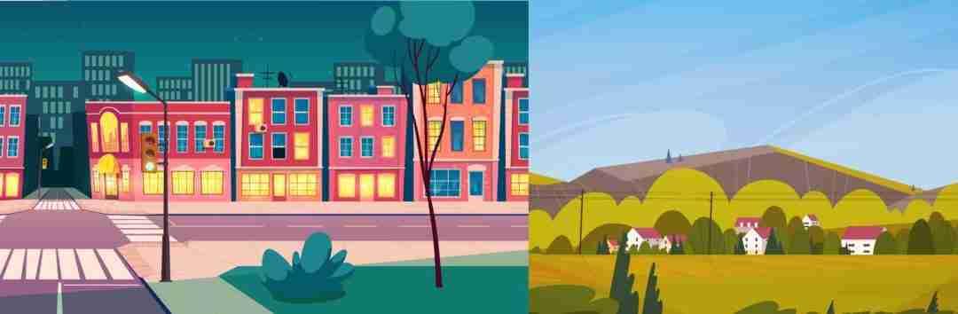 Franquicia inmobiliaria en Madrid.  ¿Dónde es mejor abrir una franquicia inmobiliaria? Analizamos el caso de Madrid.