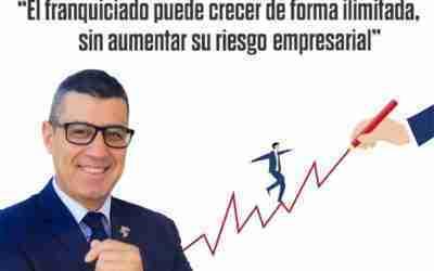 """Entrevista a José Luis García, Director de Expansión de REMAX España a Emprendedores: """"El franquiciado puede crecer de forma ilimitada, sin aumentar su riesgo empresarial"""""""
