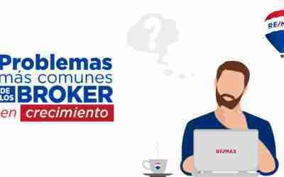 Los problemas más comunes de los brokers en crecimiento