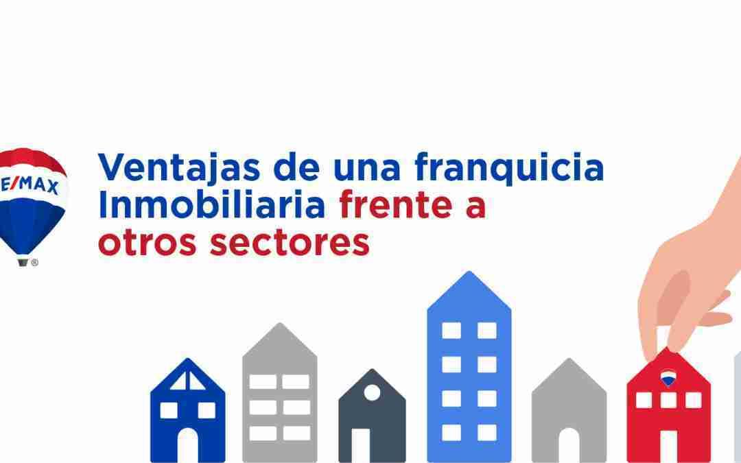 Ventajas de abrir una franquicia inmobiliaria frente a franquicias en otros sectores